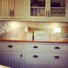 inexpensive backsplash for kitchen diy kitchen backsplash unique and inexpensive diy kitchen