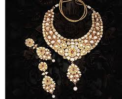 gold jewelry designs necklace images Kalyan jewellers buy online gold diamonds necklace jewellery jpg