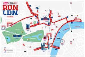 Map My Running Route by Keep It Simpelle May 2016