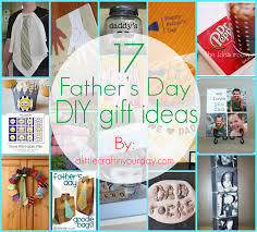 diy s day gifts for 17 fathers day diy gifts a craft in your day