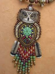 55 best bead embroidery animals images on pinterest beaded