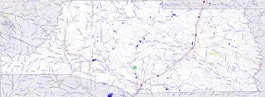 Nm Map Bridgehunter Com Mora County New Mexico