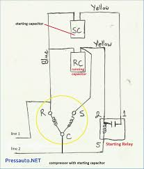 heatcraft refrigeration compressor wiring diagram wiring diagrams