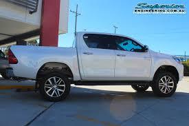 white toyota truck toyota hilux revo dual cab white 78815 superior customer vehicles