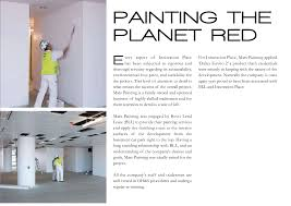 australian national construction review u2013 mars painting and decorating