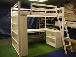 Loft Beds Maximizing Space Since I Build This Dream Study Loft Bed Loftmonkeycleveland Gmail Com