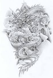 top 10 english dragon tattoos designs broxtern wallpaper and