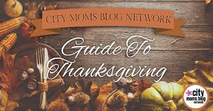 a s guide to thanksgiving from city network