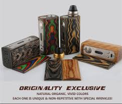 with colors ornamental groot vpark wax vape v5 originality