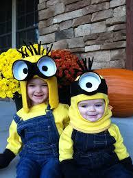 Minion Halloween Costume Minion Halloween Costume Kids