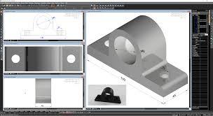 architektur cad software und professionelle 2d 3d cad software