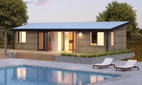 could acre designs u0027 venture backed net zero energy houses