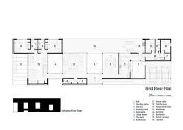 rectangular house plans modern outstanding modern rectangular house plans contemporary image