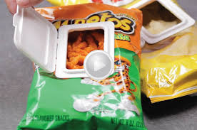 hacking ideas chip bag hacking ideas diy projects craft ideas how to s for home