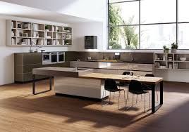 Home Wood Kitchen Design by Black White U0026 Wood Kitchens Ideas U0026 Inspiration