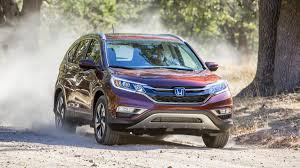 honda cr 600 2015 honda cr v drive review autoweek