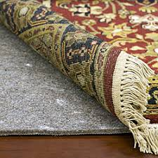 Area Rug Pad Rug Pads Scottsdale Class Green Cleaning