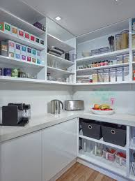 kitchen pantry design ideas our 11 best small kitchen pantry ideas remodeling photos houzz