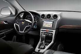 chevrolet captiva 2016 2015 chevrolet captiva sport warning reviews top 10 problems