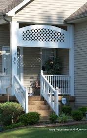 houses with porches exterior house trim outdoor trim brackets and spandrels