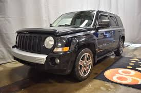 white jeep patriot 2008 jeep patriot for sale in red deer alberta