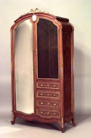 Victorian Bedroom Furniture by Best 20 Victorian Armoires And Wardrobes Ideas On Pinterest