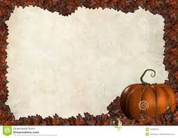 Free Halloween Border by Halloween Autumn Frame Border With Leaves Royalty Free Stock