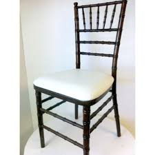 wholesale chiavari chairs wholesale white vinyl chiavari chair wood backed cushions