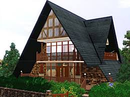 a frame house plans with basement modified frame house plans home small timber building plans