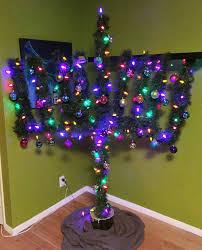 menorah tree of 38 diy christmas tree ideas diy cozy home