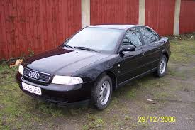 pictures 1997 audi a4