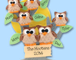 rocky raccoon family of 5 handmade polymer clay personalized