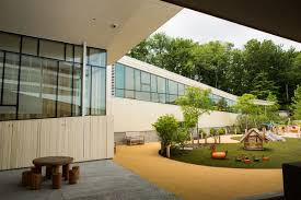 Home Design Center New Jersey by Corporate Child Care Center Maryann Thompson Architects
