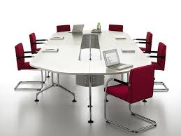 Vitra Conference Table Modular Meeting Table Ad Usum By Vitra Design Antonio Citterio