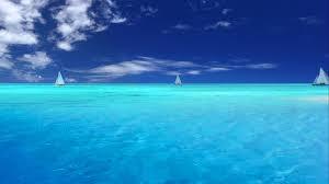 Blue Shades Full Hd 1080p Blue Water Wallpapers Hd Desktop Backgrounds