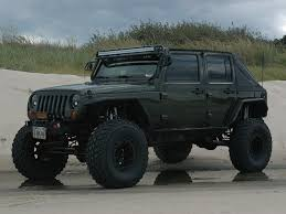 jeep wrangler unlimited flat fenders 6 lift 37 s flat fenders pics jkowners com jeep