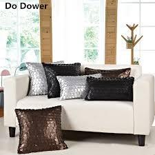 slipcover for leather sofa leather sofa pillows promotion shop for promotional leather sofa