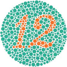 Colour Blind Glasses Uk New Eyewear Could Help People With Red Green Color Blindness