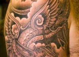 tattoo artist ink army