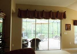 patio doors dreaded slidingtio door window treatments image