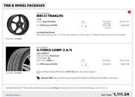 lexus sc400 tires official wheel u0026 tire fitment guide for sc300 sc400 page 385