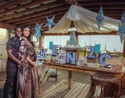 lion king themed baby shower kevin hart and enniko parrish throw a lavish lion king themed