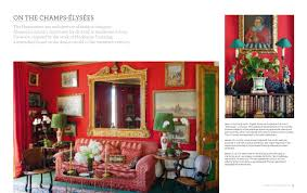 a home in paris interiors inspiration flammarion a home