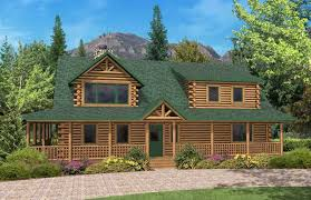 log house floor plans floor plans log cabin plans page 1