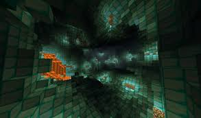 Diamond Cave Minecraft Project