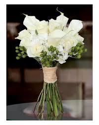 calla bouquet lilly wedding bouquet