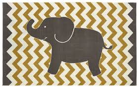 Mohawk Home Accent Rug Amazon Com Mohawk Home Aurora Lucky Elephant Chevron Striped