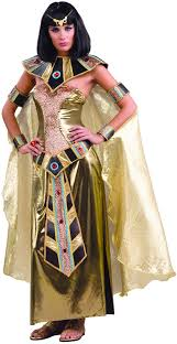 Egyptian Costumes Purecostumes Com Egyptian Goddess Costume God U0027s U0026 Monsters Fancy Dress At