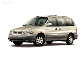 kia sedona 2 5 2002 auto images and specification