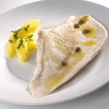 beurre de cuisine recette raie aux câpres et beurre noisette cuisine madame figaro